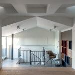 Wycinanie stropu pod schody